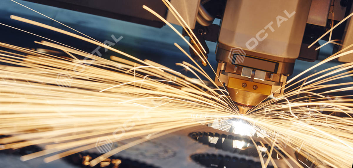 Laser cut metal steel corten steel stainless steel